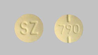 Methylphenidate, a medication used to treat ADHD/ADD symptoms
