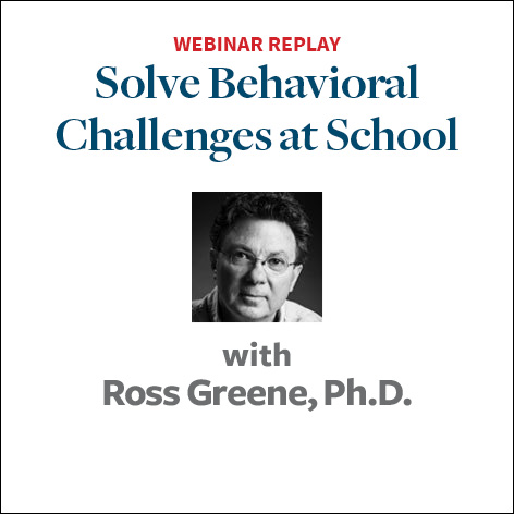 solve behavioral challenges at school2