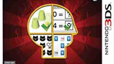 Brain Age: Nintendo DS Brain Training Game