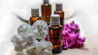 essential oils can be used to treat ADHD symptoms