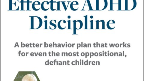 A Parent's Guide to Effective ADHD Discipline