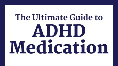 Exercise Is Adhd Medication >> Adhd Treatment Options Add Medication Diet Supplements