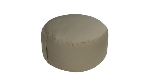 The Buckwheat Zafu Meditation Cushion is a great product for people with ADHD