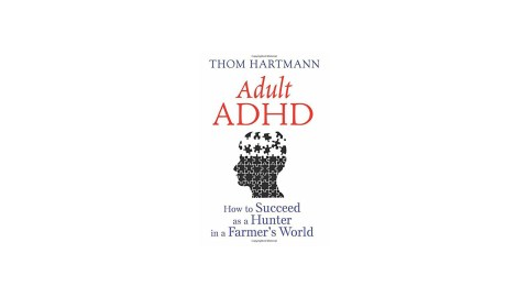 This book is a great product for people with ADHD