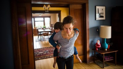 Is ADHD hereditary? This mom confirms, Yes.