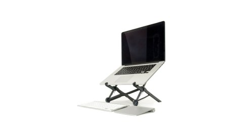 Roost Laptop Stand is a great school gadget for children with ADHD