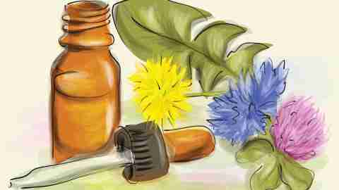 Homeopathy tools used for the treatment of ADHD