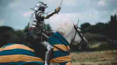 adhd marriage knight in shining armor