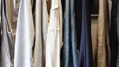 adhd woman closet late diagnosis