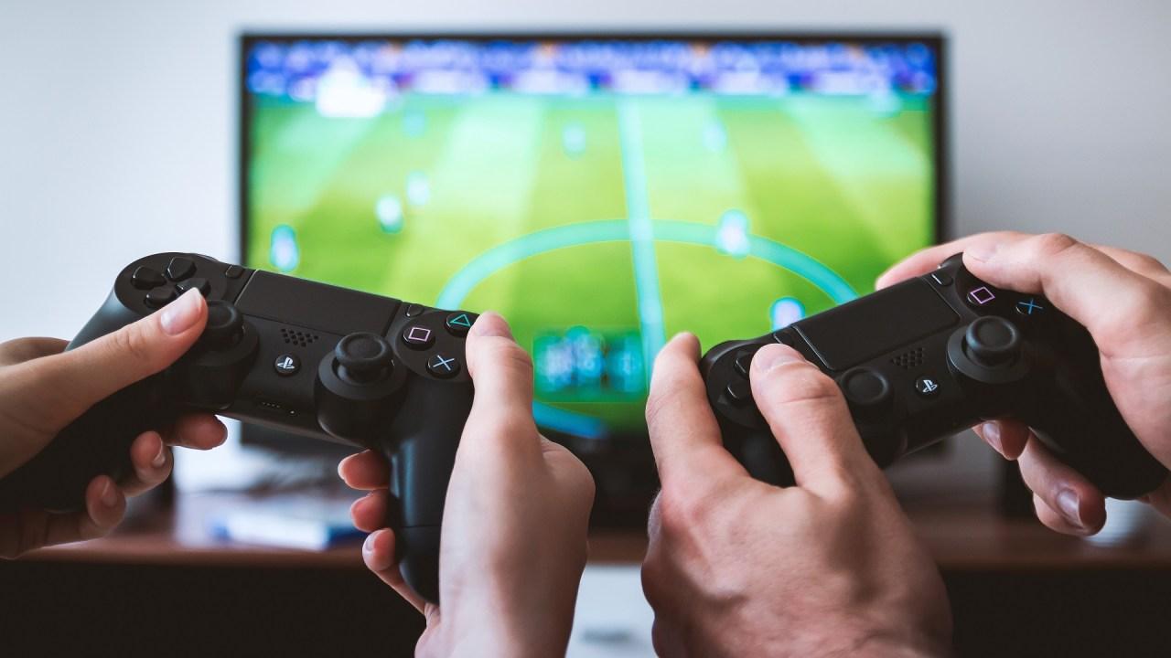 tween teen video games
