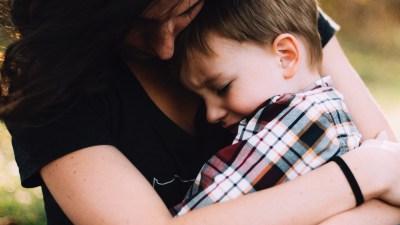 parenting extreme children behavior