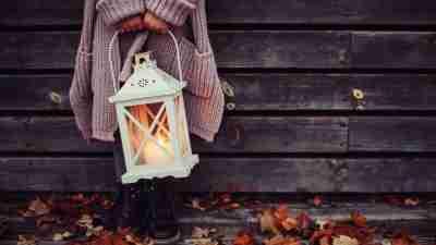 fall leaves home adhd girl