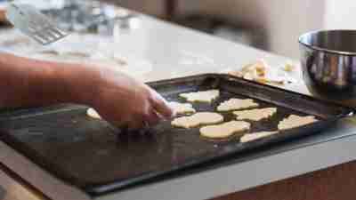 baking cookies adult adhd martha stewart