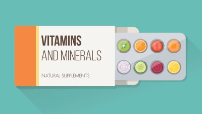 6 Natural Supplements for ADHD Symptoms in Adults and Children