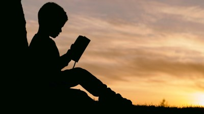How Dyslexia Made My Son Hate Books (and How I Made Him Love Reading)