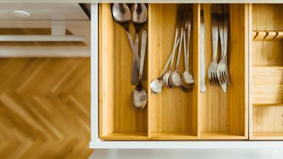 Silverware drawer - medical food for ADHD