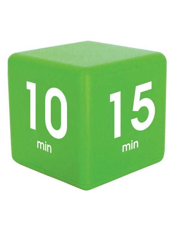 The Miracle Time Cube