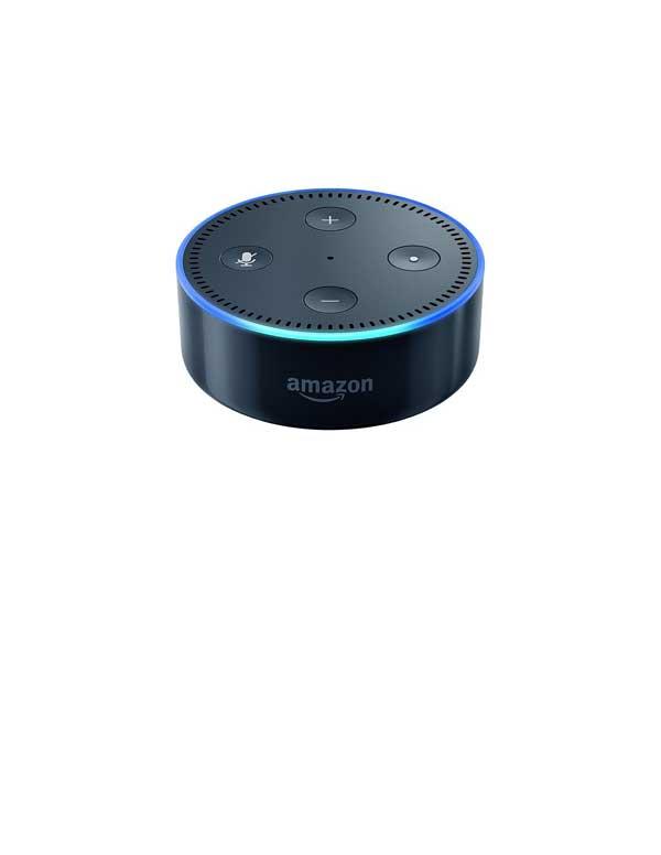 echo dot speaker