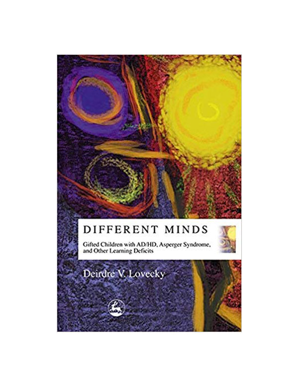 different-minds-book