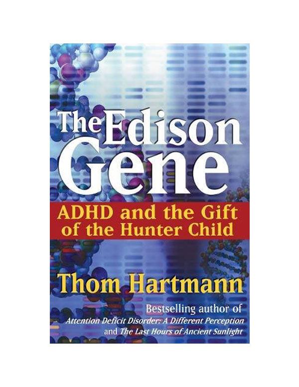 edison gene book