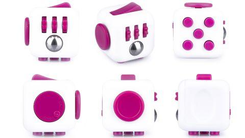 fidget cubes are a fidget spinner alternative and quiet classroom tool