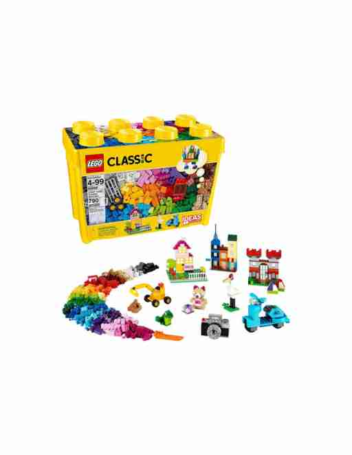 legos play set