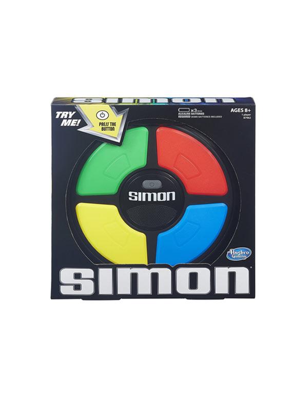 simon electric game