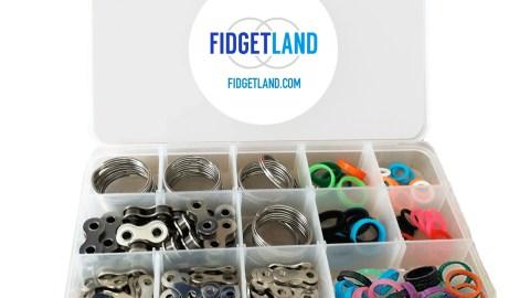FidgetLab DIY Fidget Kit