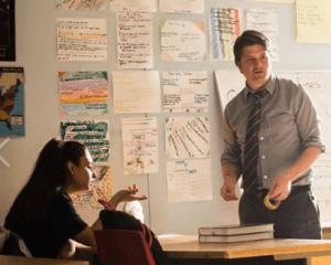 Jon Osborn is an educator with ADHD