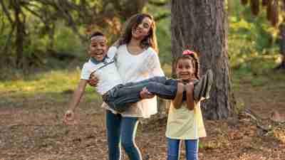 Nuclear family dynamics