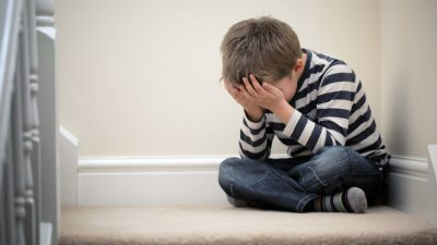 Emotional Control for Kids: Meltdowns and Anger