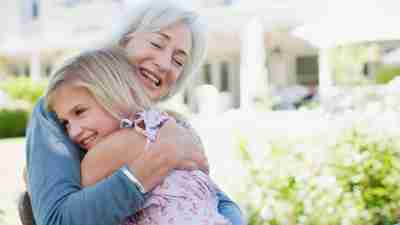 ADHD mindfulness for grandparents