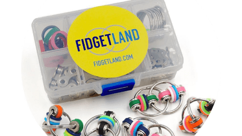 Fidgetland gift ideas for kids and adults with ADHD