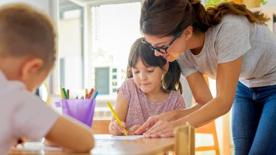 teaching methods for kids with ADHD