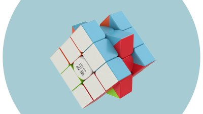 Holiday gift ideas for adults with ADHD - cube