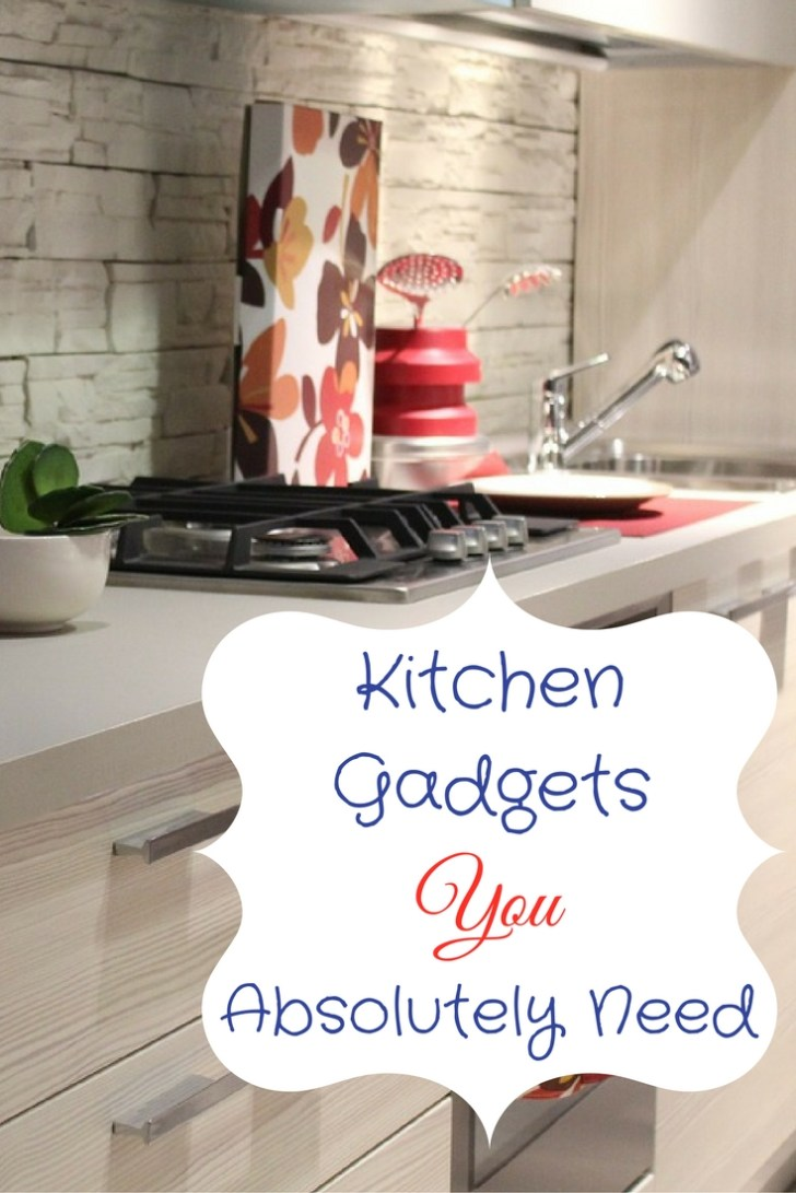 Best Kitchen Gadgets Must Have Healthier Family