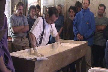 Dvd rencontre avec un boulanger-paysan