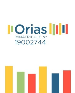 Badge Orias 19002744