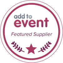 Add To Event Featured Supplier
