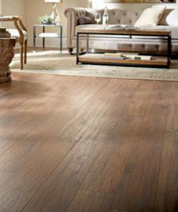 Hardwood vs Laminate vs. Vinyl Plank Flooring