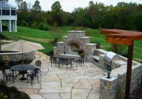 Deck vs Patio?  Which should you choose?