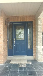 6 Most Popular Colors To Paint A Front Door