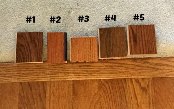Picking Hardwood Flooring - Debi Collinson Designs