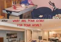 Goals for Your Home