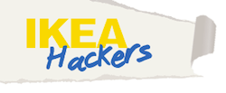 My Dump Truck Light was Featured in Ikea Hackers - Add Value to Your Home with Debi Collinson