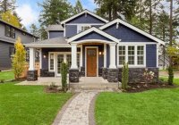How to Choose Exterior Trim Color for Your House