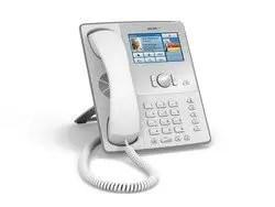 snom 870 IP Phone - סנום 870 מסך מגע IP טלפון