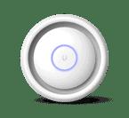 UniFi UAP-AC-EDU-IL פנימי כולל תוכנת ניהול AP- AC/n בתקן Wi-Fi AP