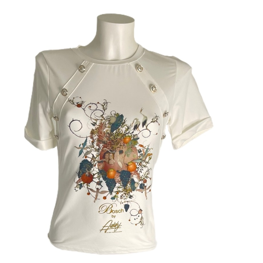 Bosch by Addy T shirt