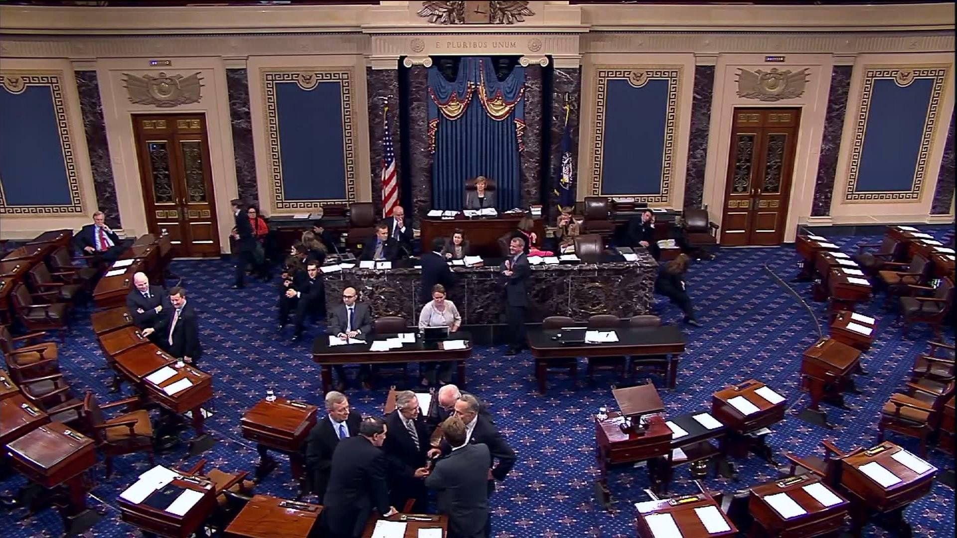 Looking Ahead House And Senate Legislative Calendars For